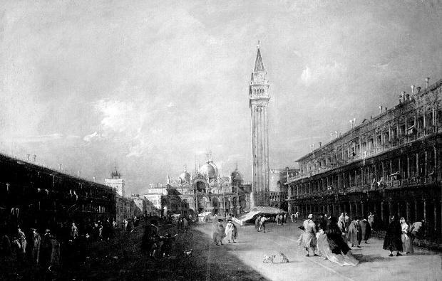 Venetian and Flemish masters - Bozar