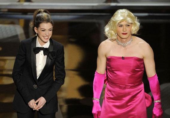 83η Τελετή Απονομής των Βραβείων Oscar