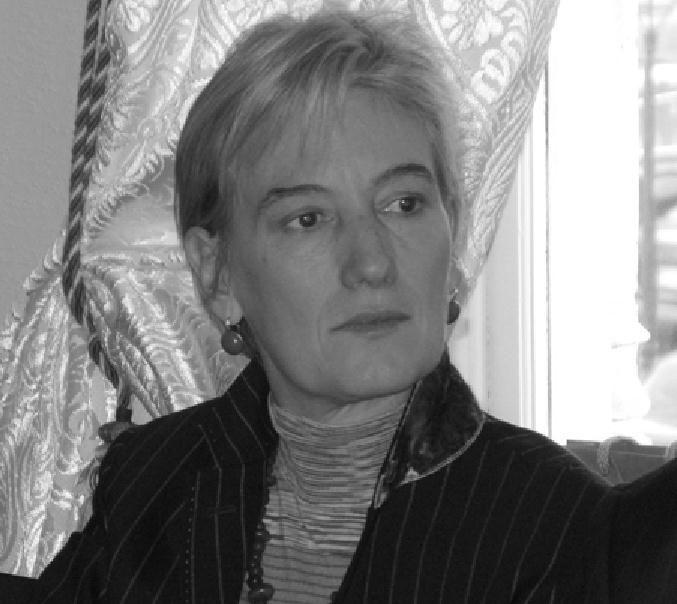 Τελευταία Γενική Πρόξενος στο Βέλγιο κ. Κατερίνα Νασίκα