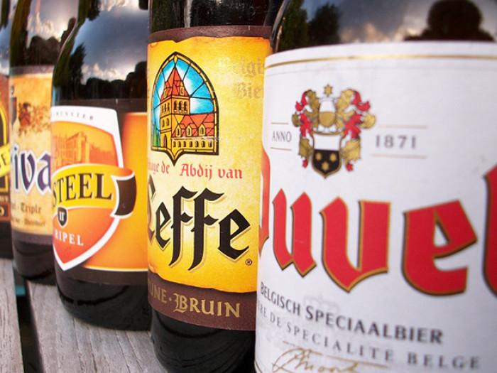 Η βελγική μπίρα στη λίστα της Unesco