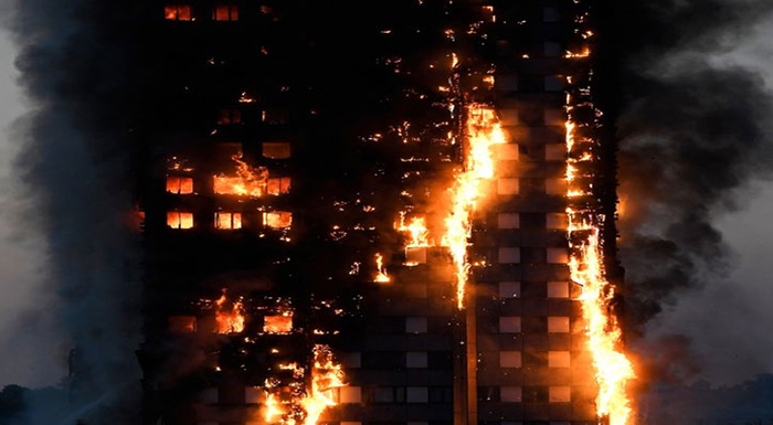 Fire-in-London-Grenfell-tower-27-storey-building-fully-burnt-several-feared-trapped-indialivetoday