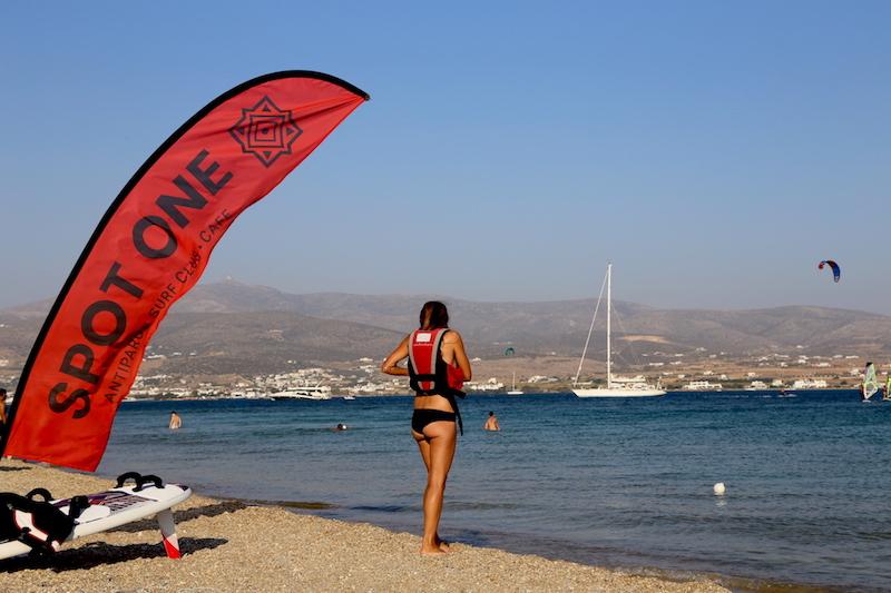 Spotone Surf Club Antiapros