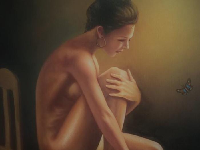Έκθεση ζωγραφικής με τη συμμετοχή του Πάνου Κοτσομύτη