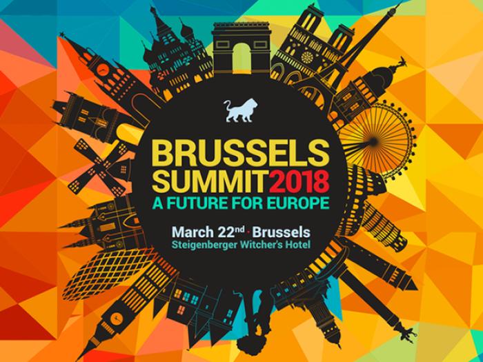 Συνέδριο στις Βρυξέλλες: «Ένα μέλλον για την Ευρώπη»