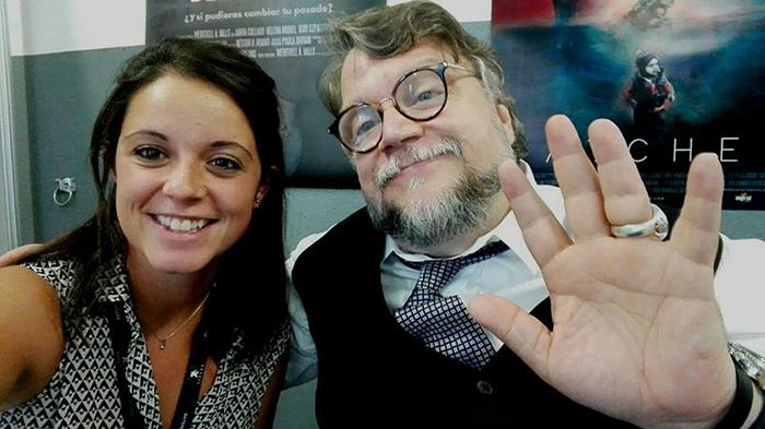 O εκλεκτός καλεσμένος του φετινού φεστιβάλ, Guillermo del Toro