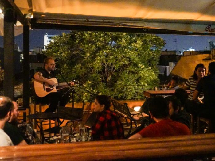 Μια μελωδική βραδιά με τον Πάνο Γουργιώτη στην Αθήνα