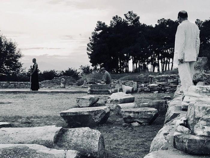 Σεμινάριο για το Αρχαίο Δράμα, από τον Θοδωρή Γκόνη