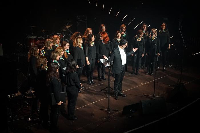 Ελληνική Χορωδία Βρυξελλών