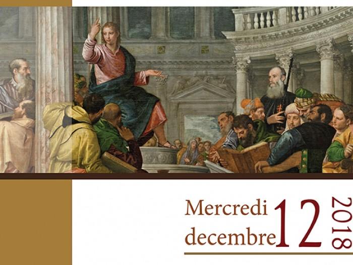 Συνέχεια του κύκλου ομιλιών «Ορθόδοξος Λόγος», από την Ιερά Μητρόπολη Βελγίου
