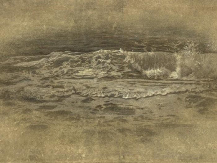 Έκθεση ζωγραφικής του Μίλτου Παντελιά στον Περίπλου