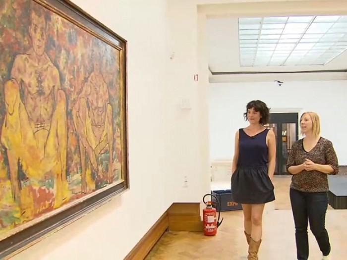 «Πέρα από τον Κλιμτ»: μια σπουδαία έκθεση τέχνης στο Bozar