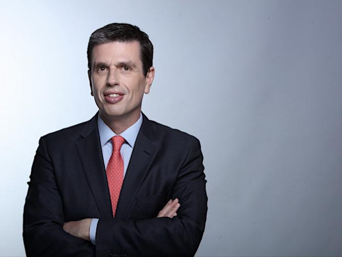 Δημήτρης Καιρίδης: «Η Ευρώπη αποτελεί τον σημαντικότερο φάρο πολιτισμού, ευημερίας και ειρήνης»