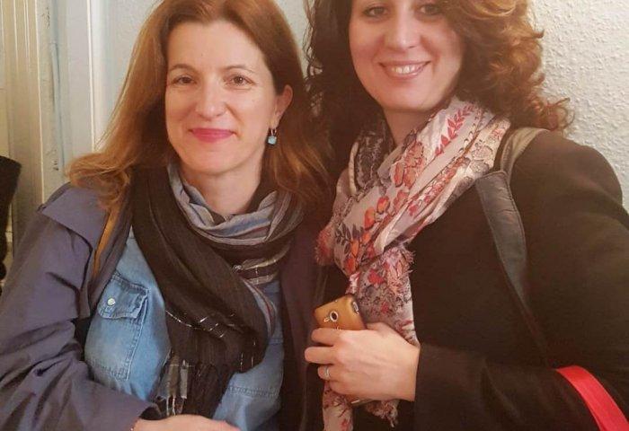 Συνδυασμός πεποιθήσεων και προσώπων καθόρισαν την ψήφο της Α. Δημητρακοπούλου και της Ν. Καπελλάρη