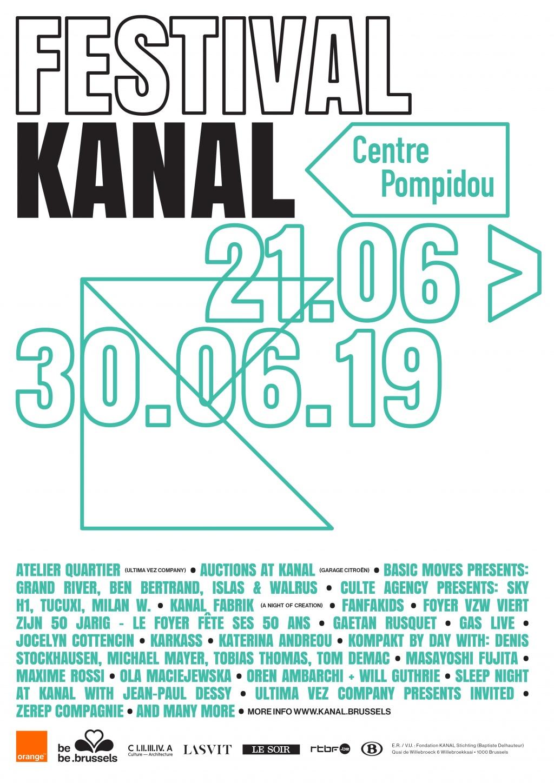festival kanal 2019
