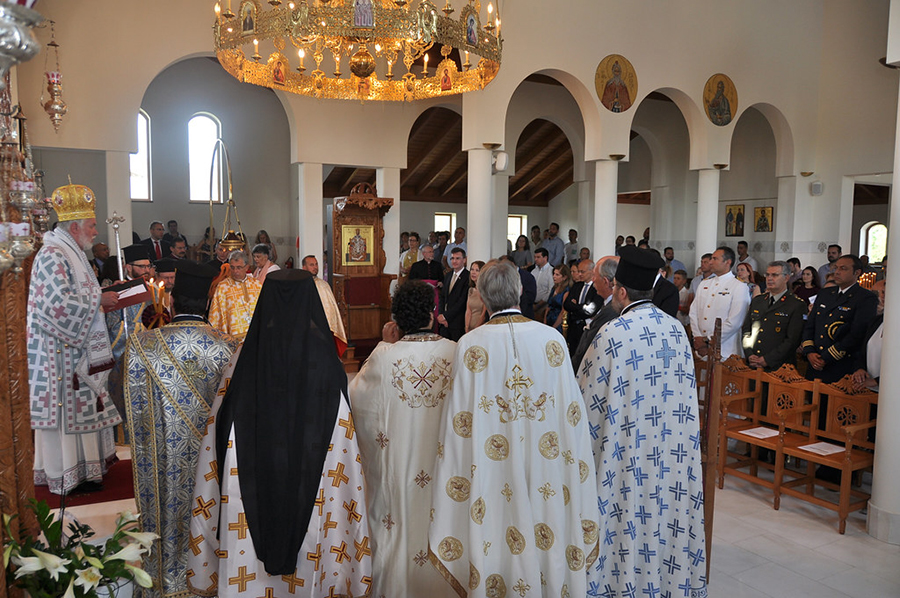 Doxology for the National Feast of Luxemburg