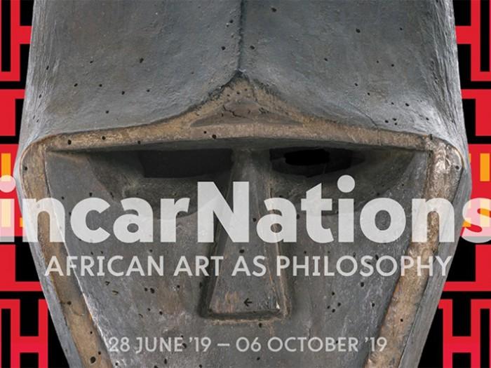 incarNations: η Αφρικανική Τέχνη ως φιλοσοφία