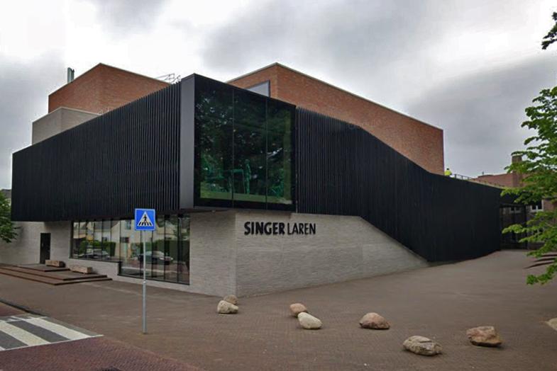To μουσείο Singer Laren