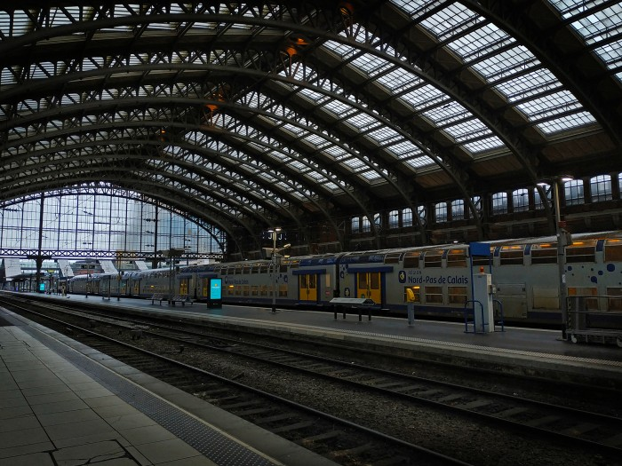To Βέλγιο επενδύει στα νυχτερινά τρένα για τη δημιουργία διεθνούς κόμβου