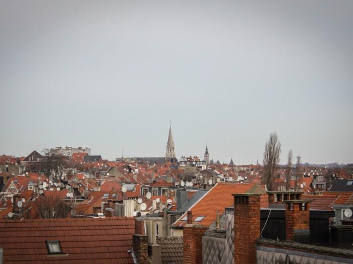 Βέλγιο: απαγορεύονται τα «μη αναγκαία ταξίδια» μέχρι την 1η Μαρτίου