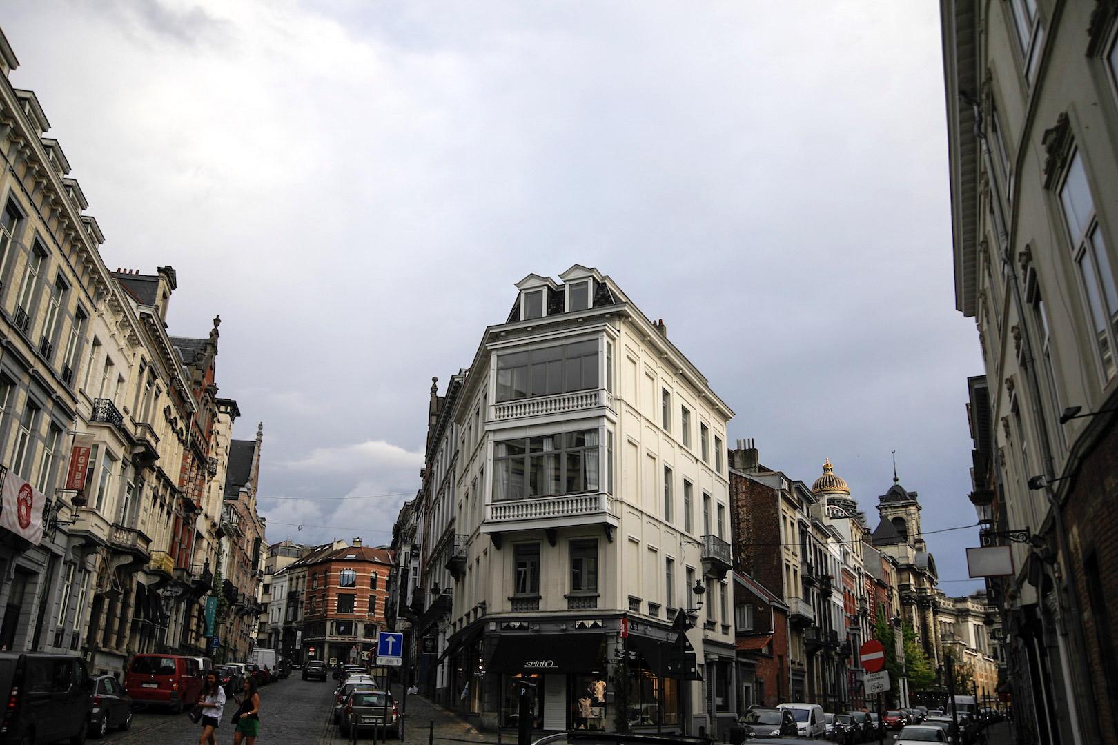marolles buildings streets