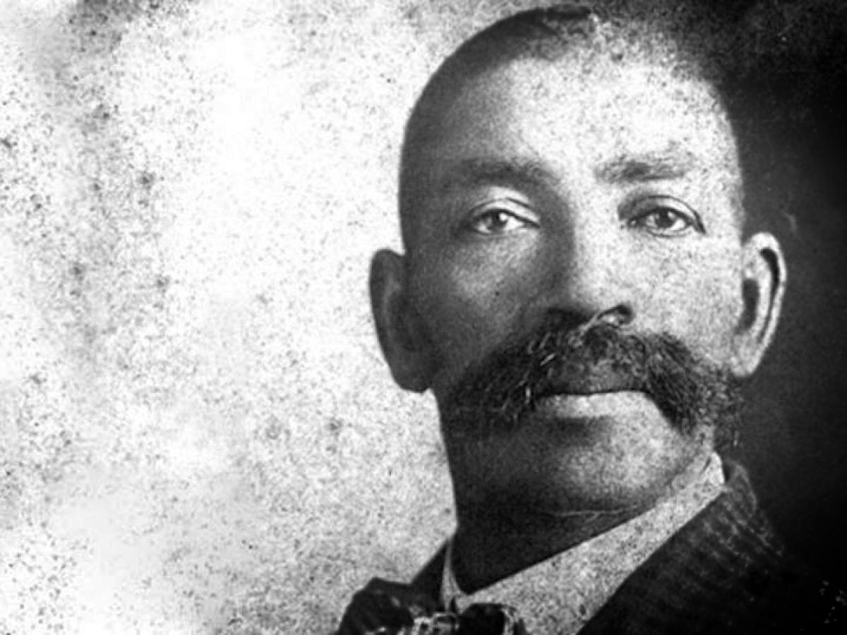 Ο πραγματικός Μπας Ριβς (1838-1910)