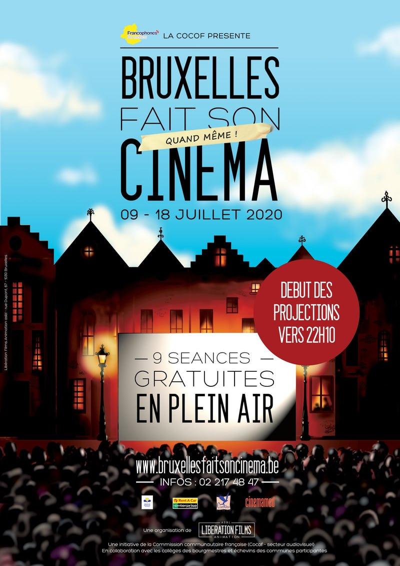 cinema affiche
