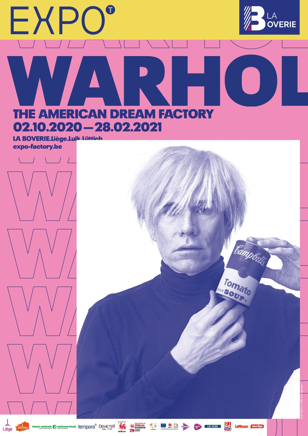 Affiches-andy warhol expo-A4