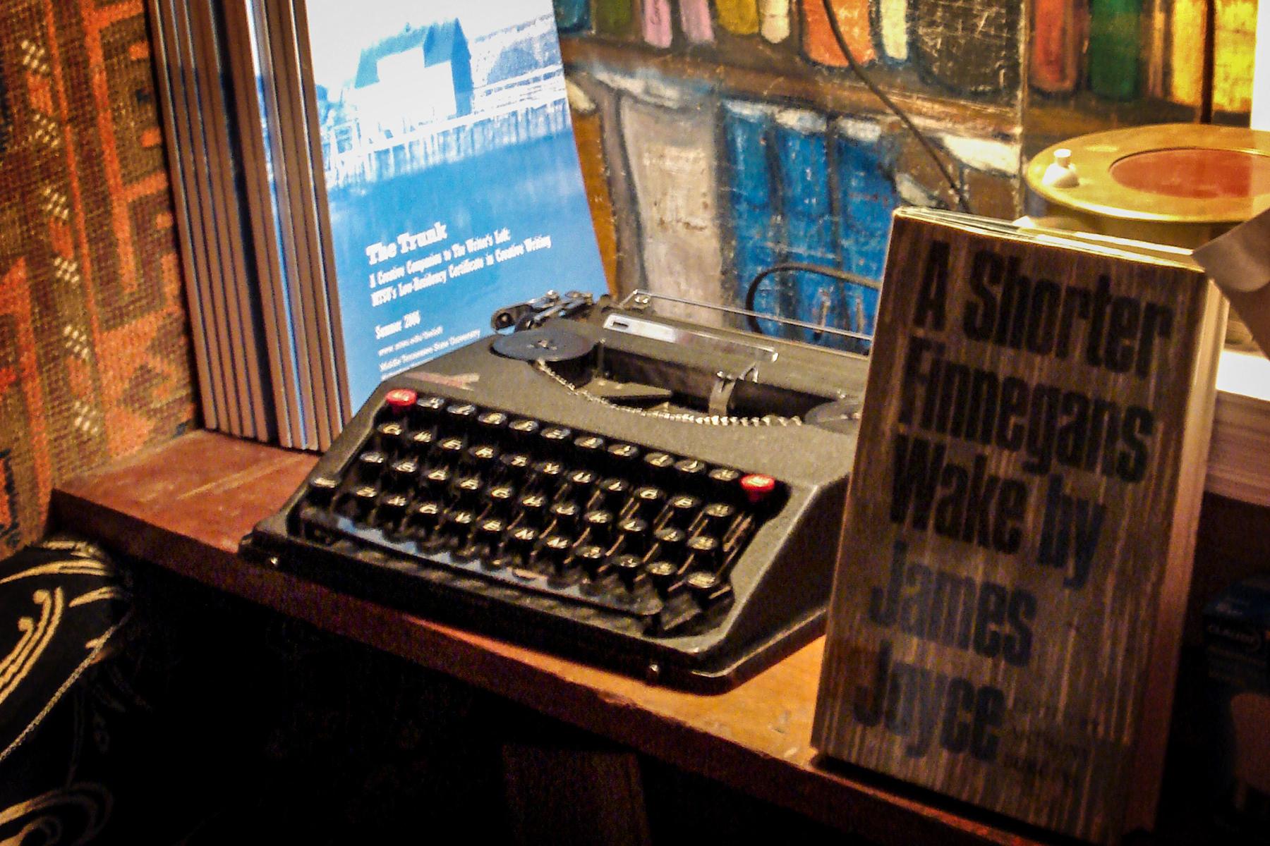 shakespear-1 bookstore