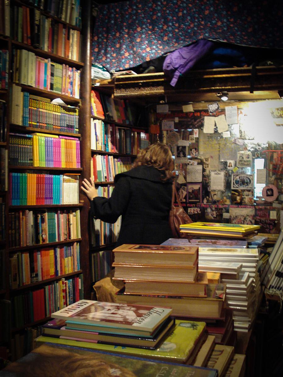 shakespear-3 bookstore