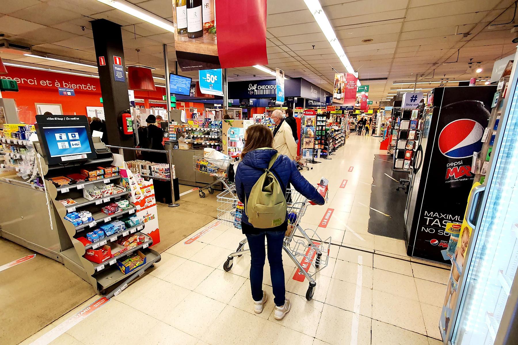 supermarket_tameio