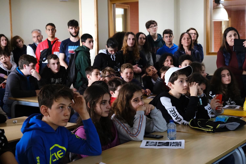 eurwpaiko sxoleio european school