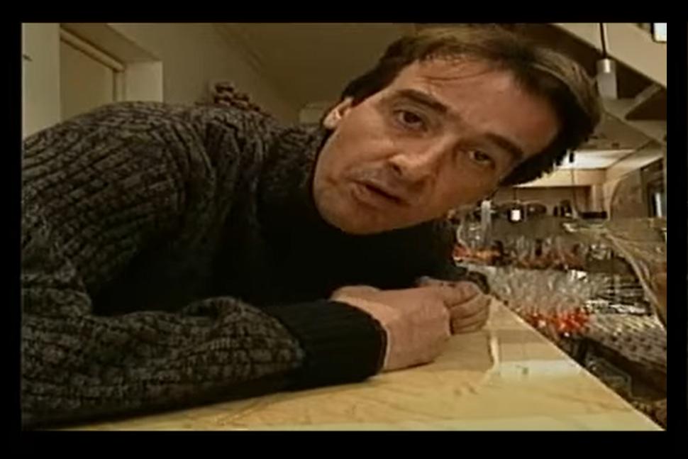 C'est Pas Sorcier -  Frédéric Courant