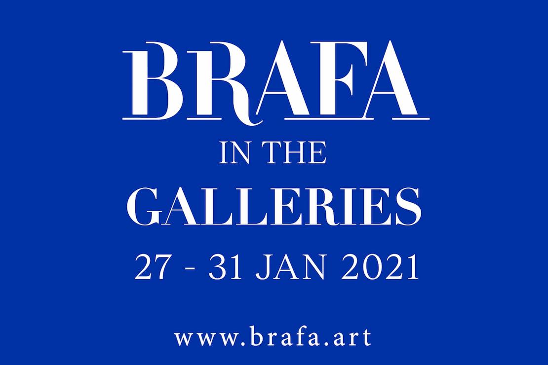brafa 2021 affiche