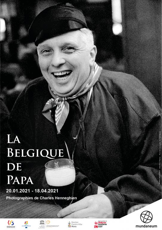 affiche_belgique_de_papa_4
