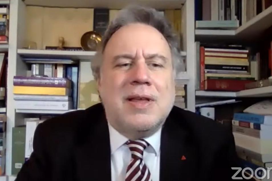 Γιώργος Κατρούγκαλος, Τομεάρχης και τέως Υπουργός Εξωτερικών, Βουλευτής ΣΥΡΙΖΑ-ΠΣ