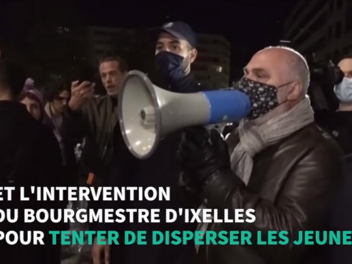 Χρήστος Δουλκερίδης: «Θα πρέπει να λάβουμε αυστηρότερα μέτρα», μετά τα γεγονότα στην Flagey