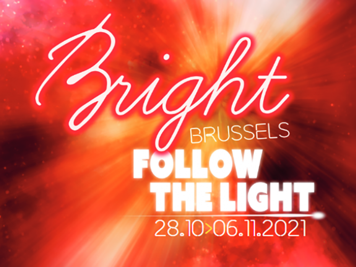 Bright Brussels: οι Βρυξέλλες πλημμυρίζουν με φως και φέτος