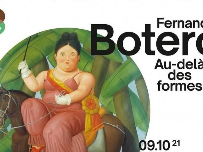 Fernando Botero. Beyond forms: η πρώτη αναδρομική έκθεση του κολομβιανού εικαστικού στο Βέλγιο